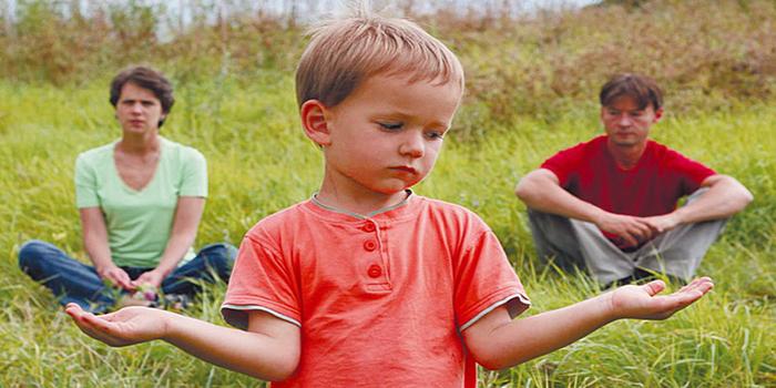 Comment aider votre enfant à affronter votre divorce?